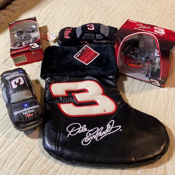 Rare NASCAR Dale Earnhardt collection, #3